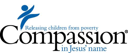Compassion International Logo